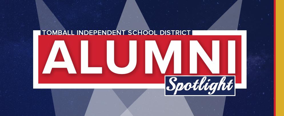 TISD Alumni Spotlight