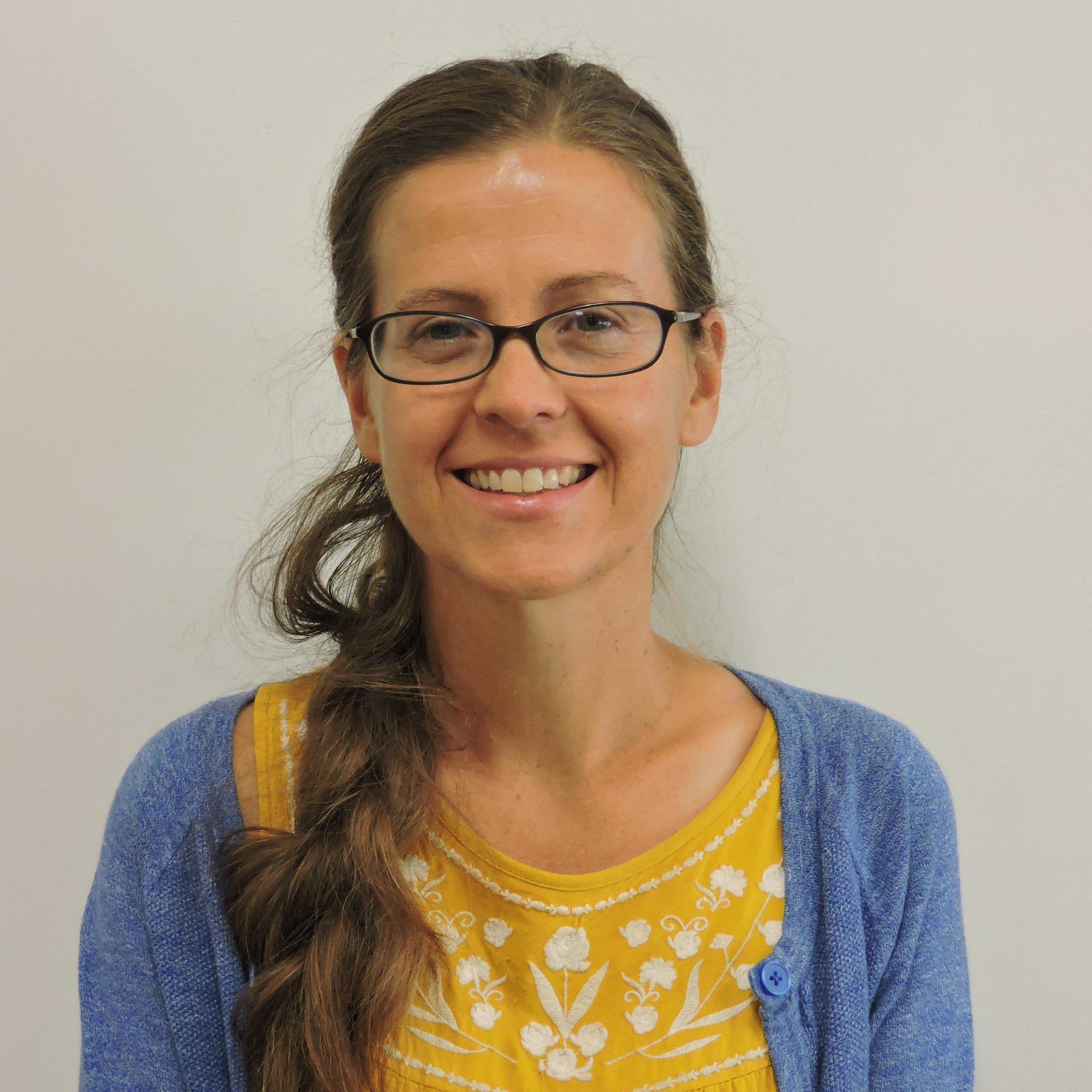 Melody Johnston's Profile Photo