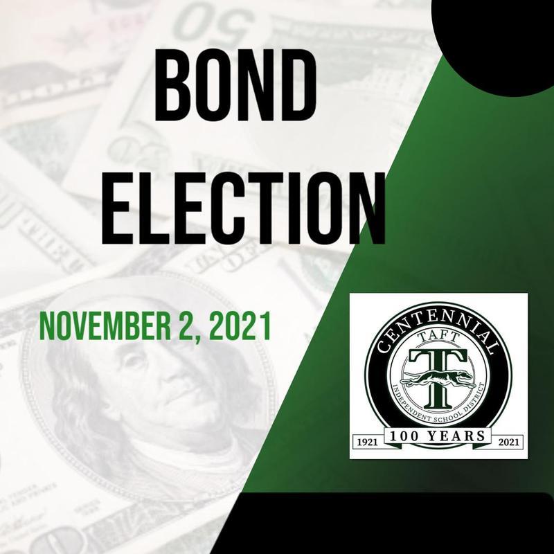 Bond Election Notice