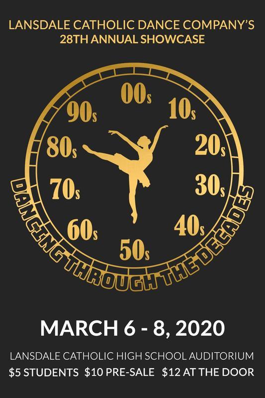 28th Annual LC Dance Company Showcase Featured Photo