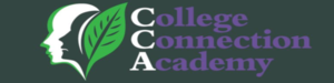 A picture of the CCA logo.