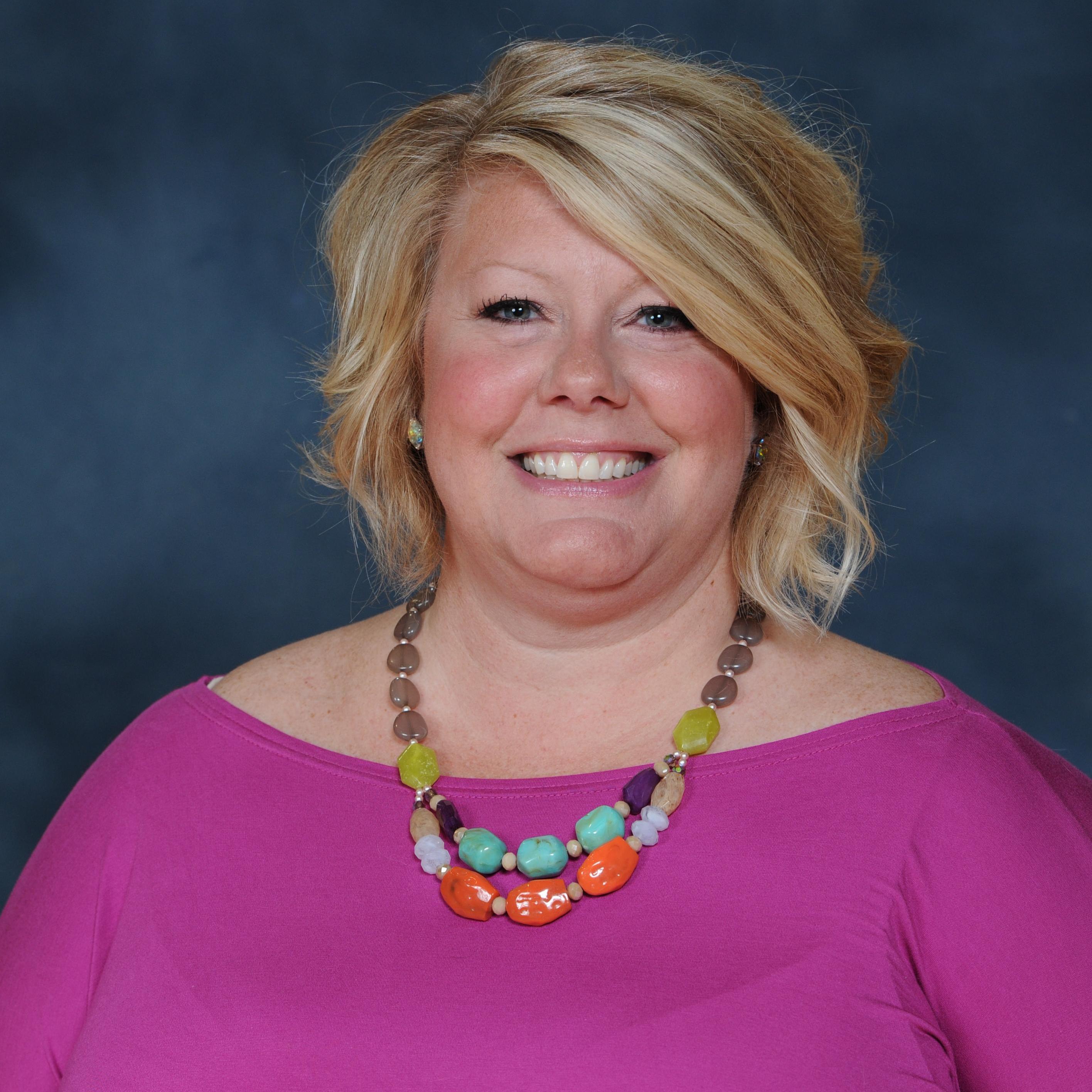 Allison Cawley's Profile Photo