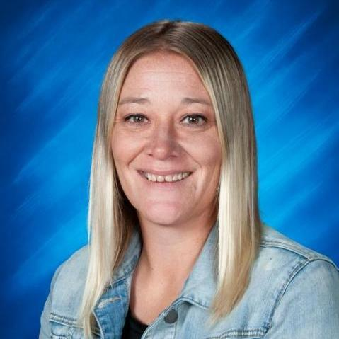 Erica Wichael's Profile Photo