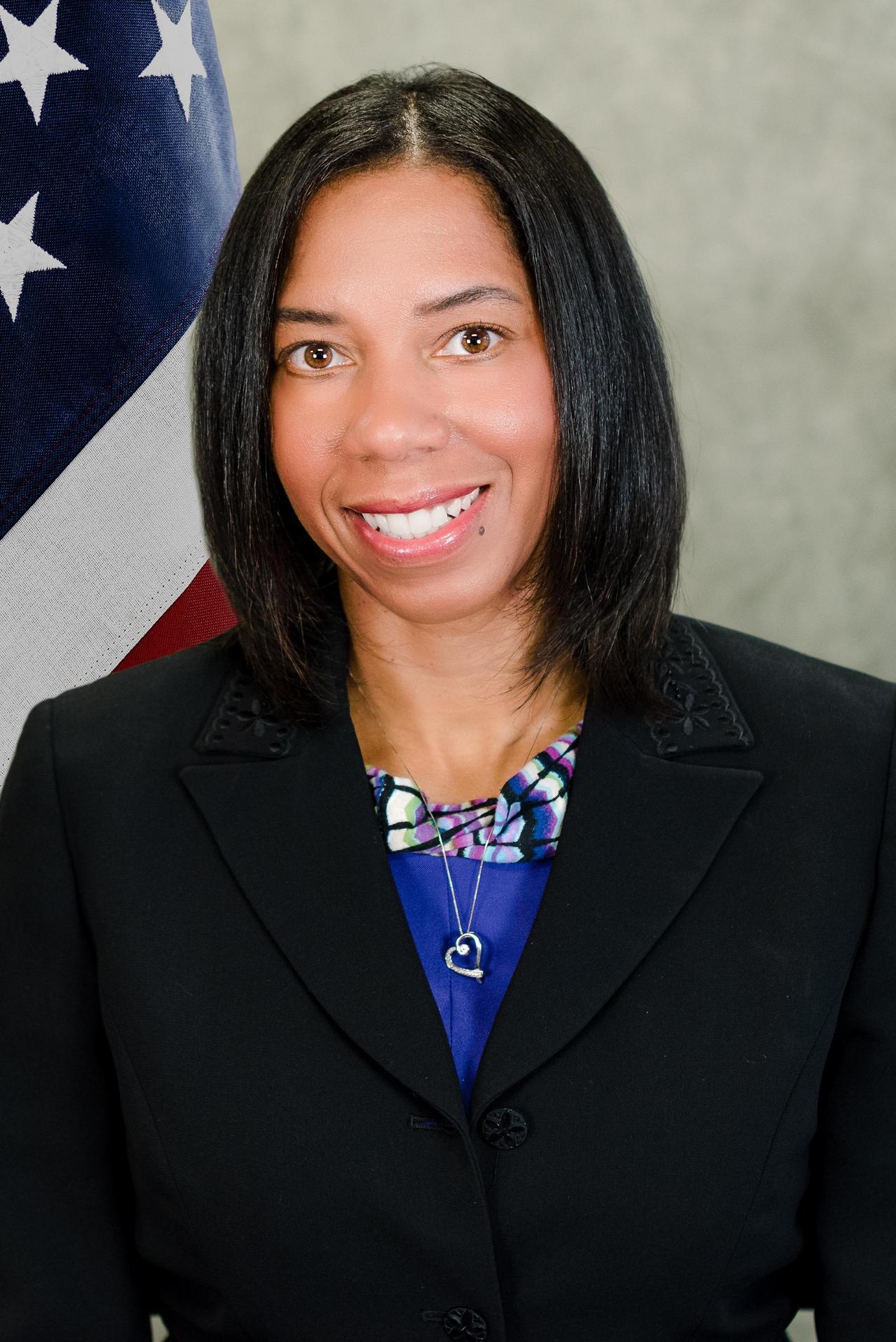 Claudia Parker
