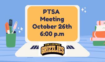 Parent Teacher Student Association Meeting Featured Photo