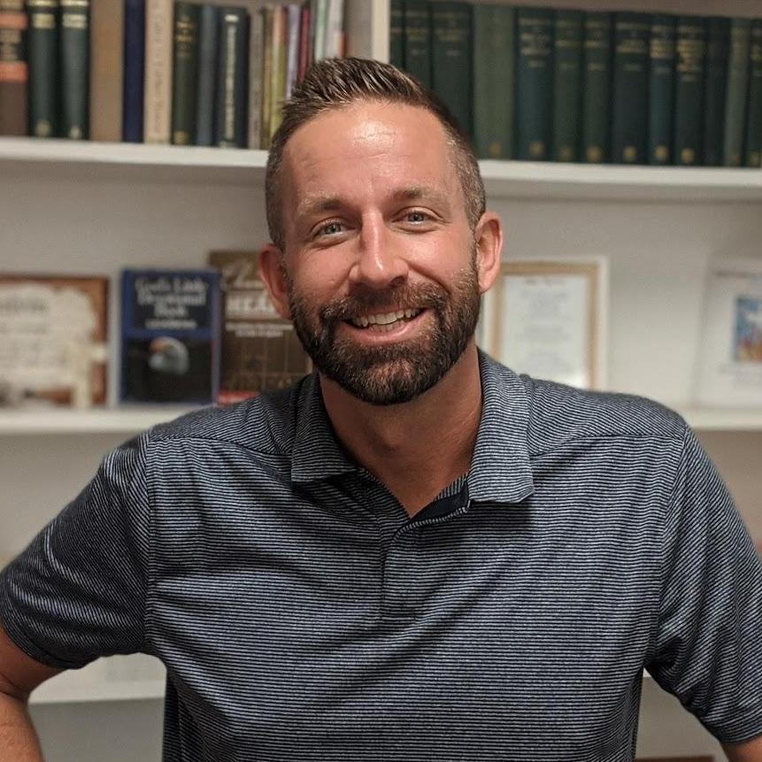 Rev. Calvin Kapels's Profile Photo