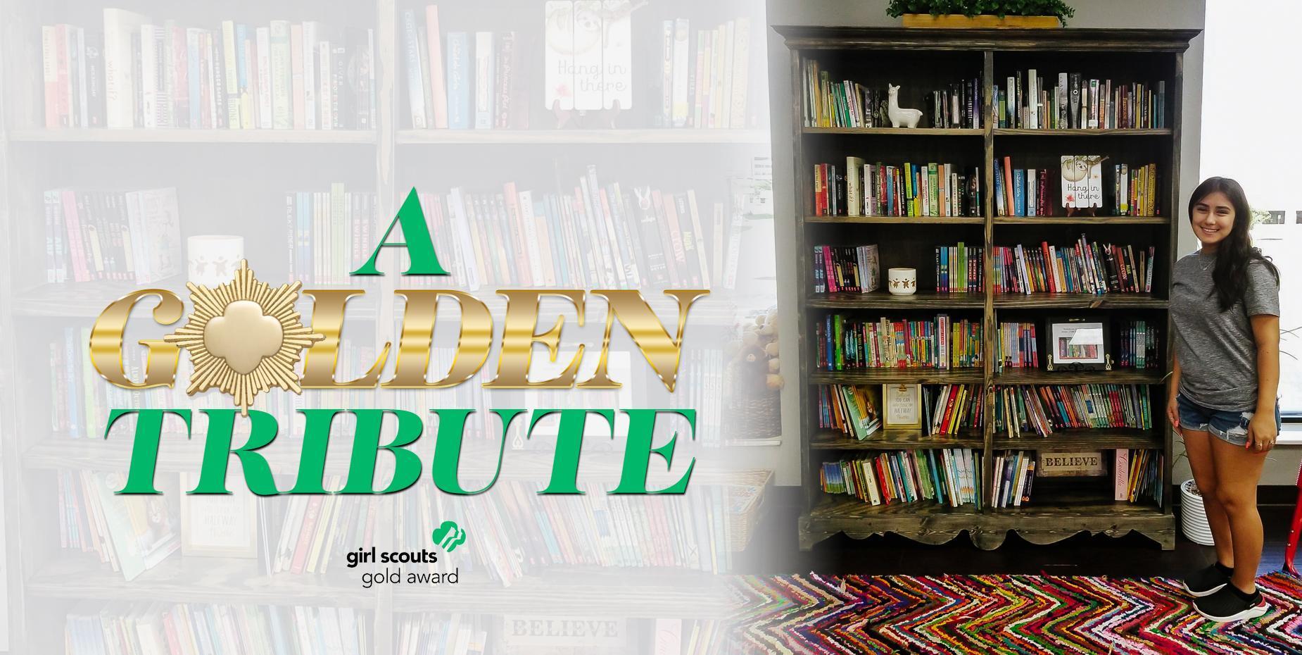 A Golden Tribute