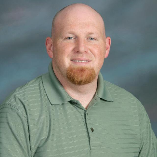 Corey Allen's Profile Photo