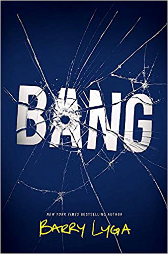 Book cover for Bang