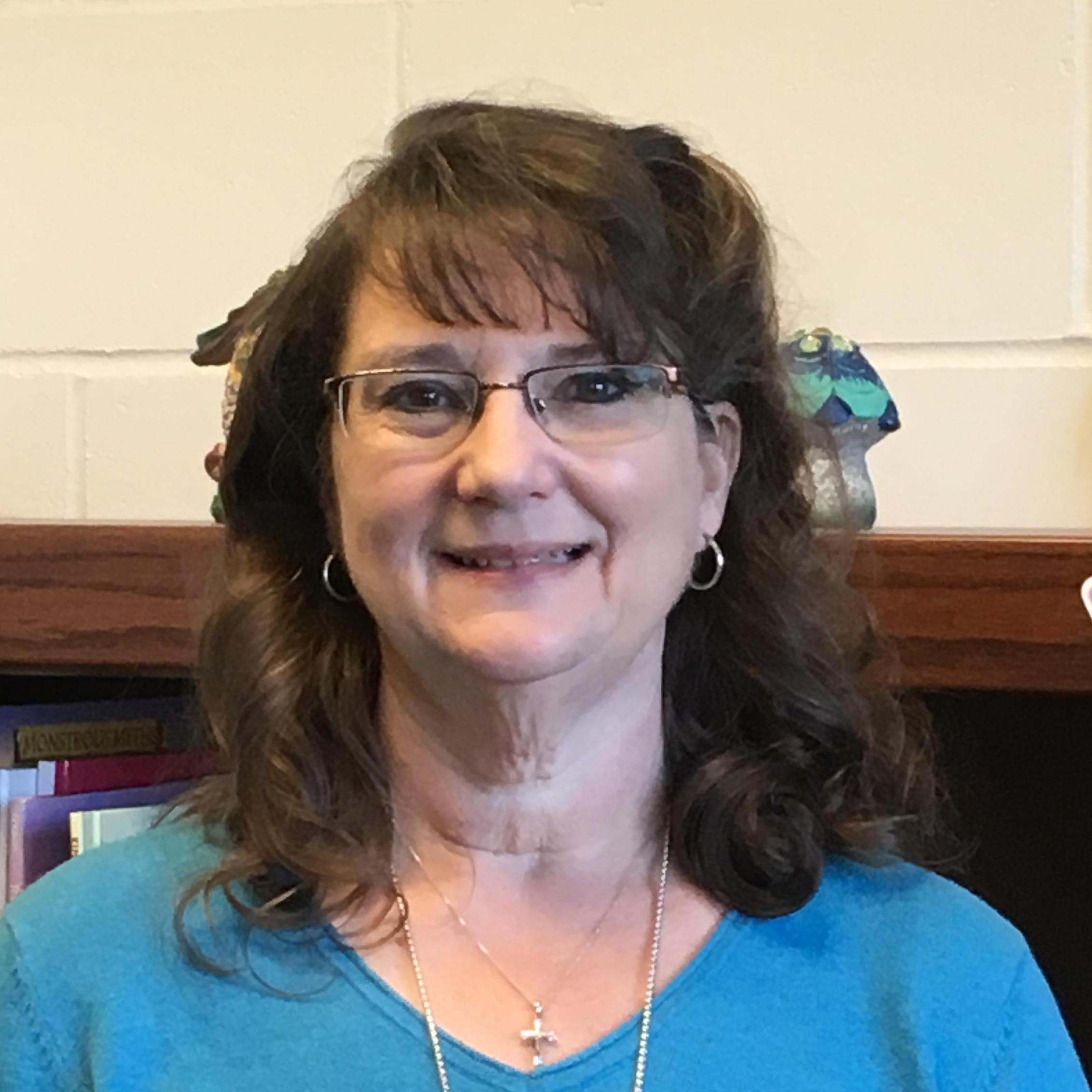 Julia Reeves's Profile Photo