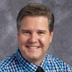 Paul Hope's Profile Photo