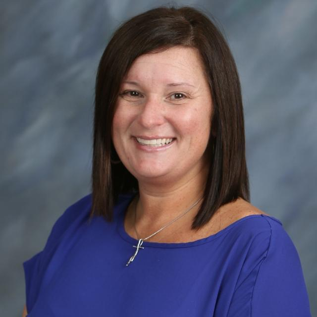 Christy Rushing's Profile Photo