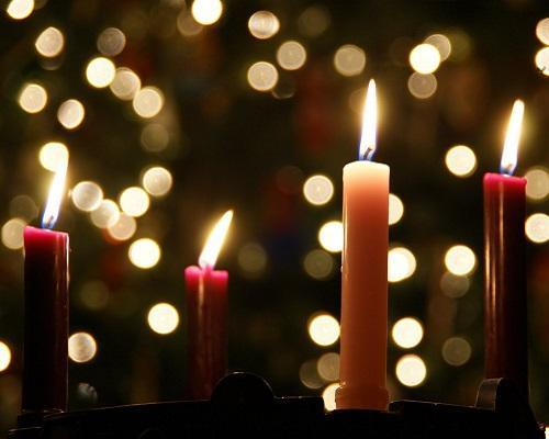 Advent Evening Prayer Continues Wednesday, December 11 Featured Photo
