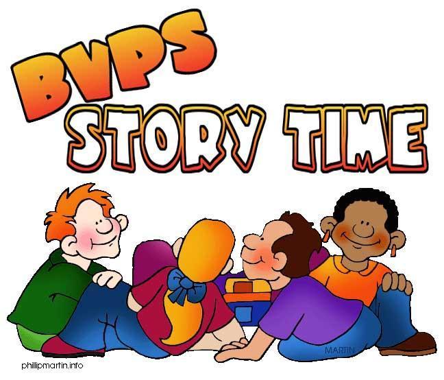 BVPS Story Time
