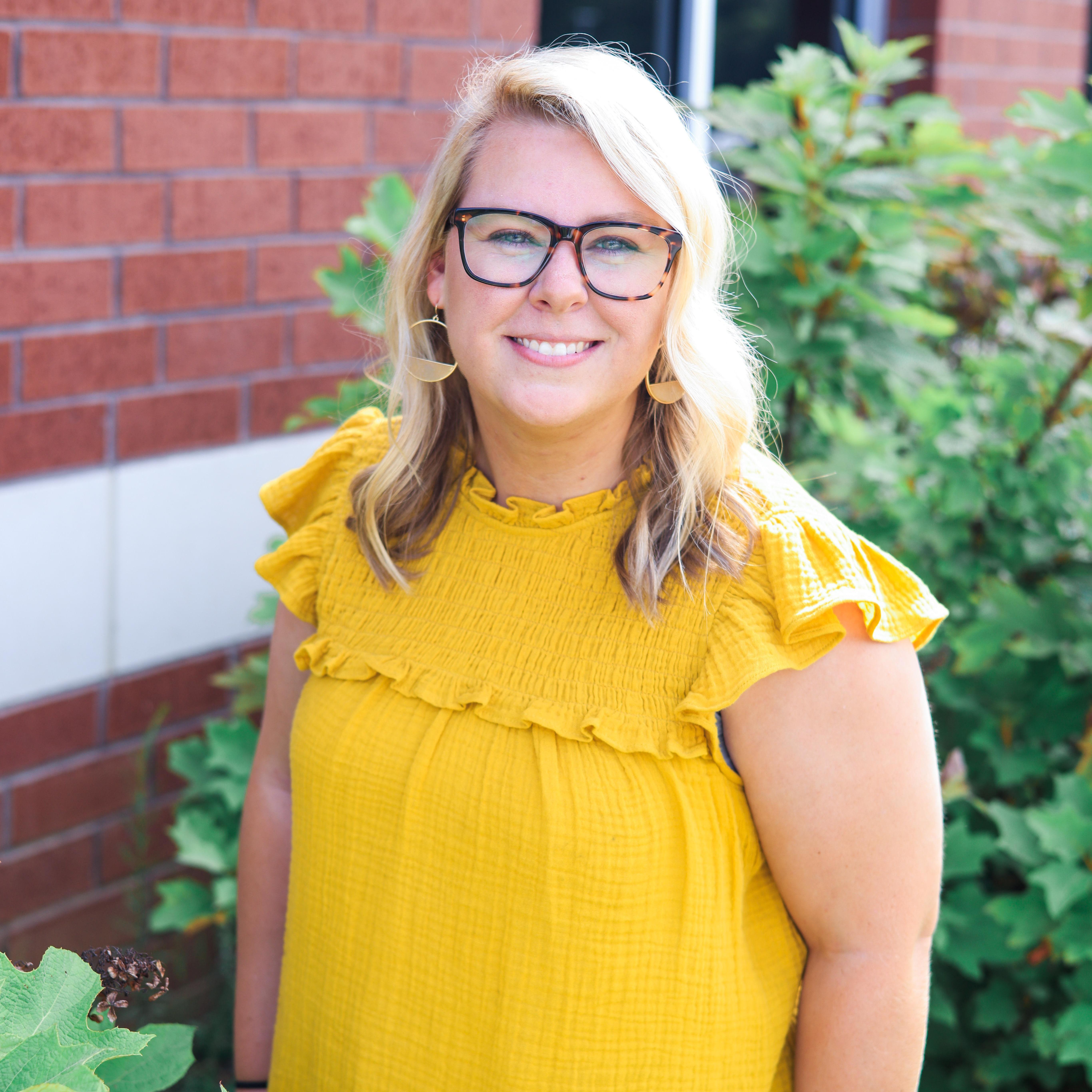 Rebecca Simmons's Profile Photo
