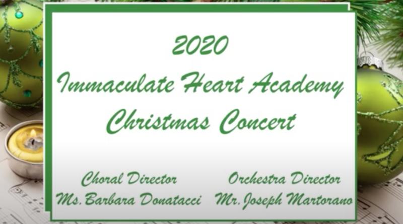 2020 Christmas Showcase Thumbnail Image