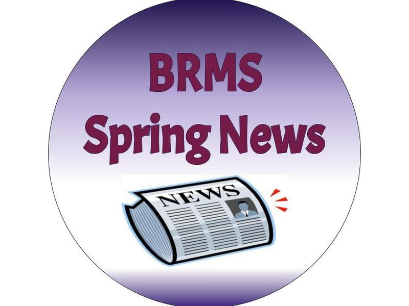 BRMS Pawprint Featured Photo