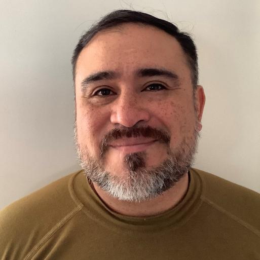 Moises Calambas's Profile Photo