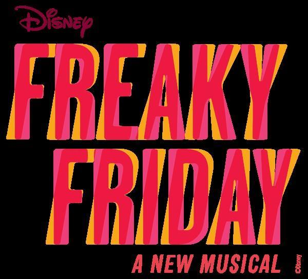 Disney Freaky Friday