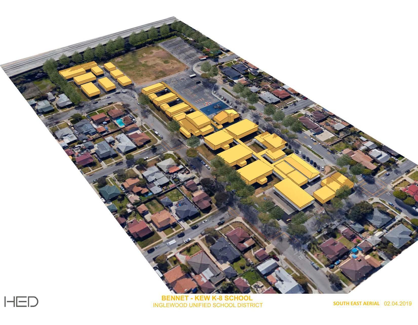 Bennett-Kew Elementary School