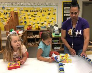 Elementary Summer Program