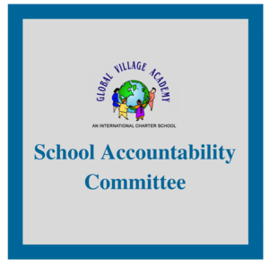 School Accountability Committee