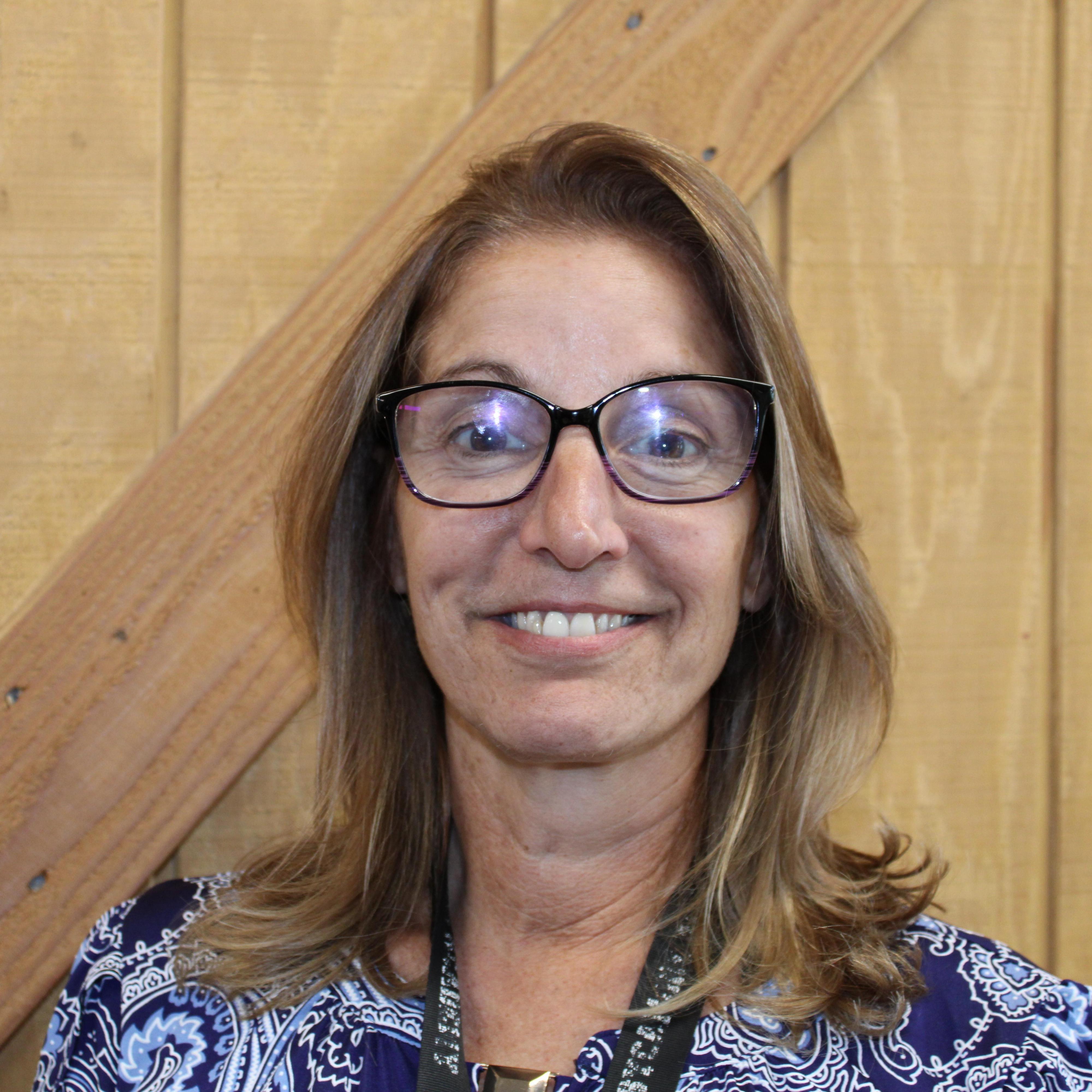 MaryJane Smith's Profile Photo