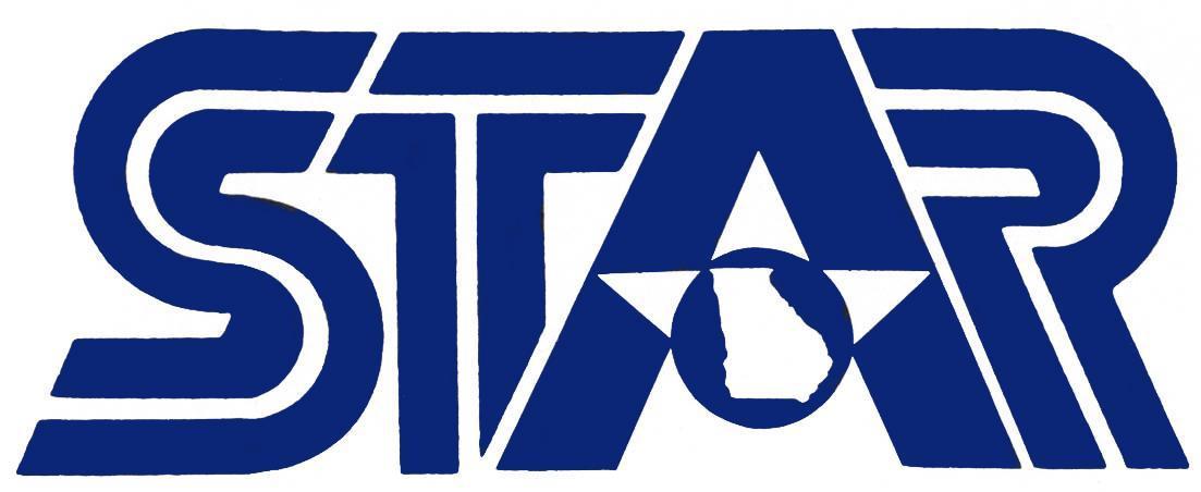 STAR Student Logo