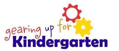 Kindergarten Clip