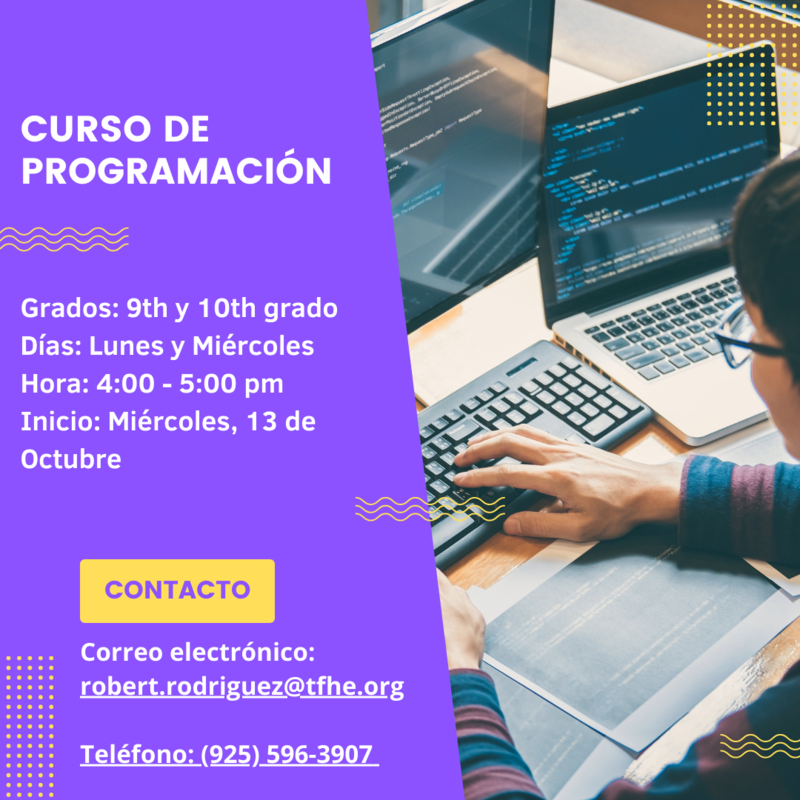 We are offering a FREE Programming course! Featured Photo
