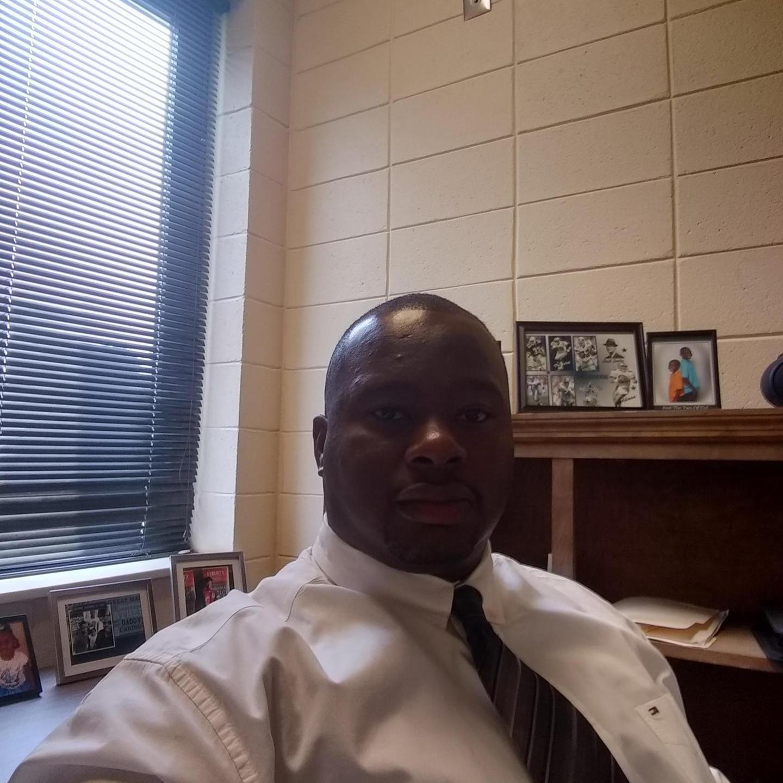 Maurice Boyd's Profile Photo