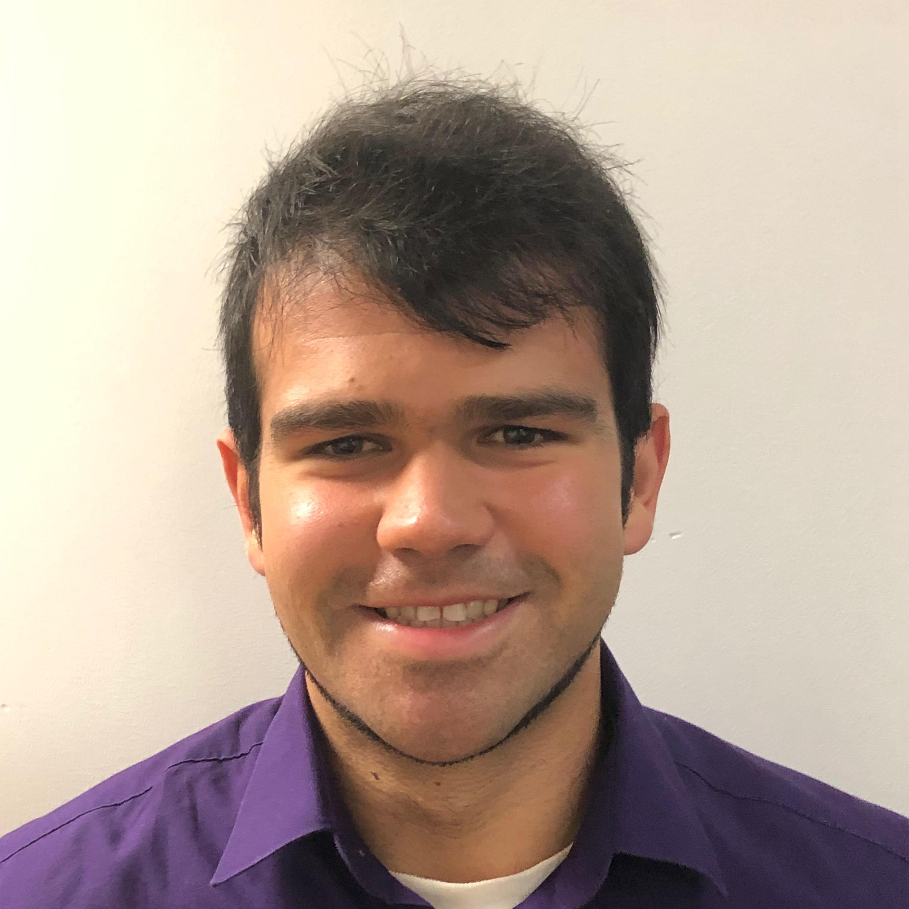 James Alfano's Profile Photo
