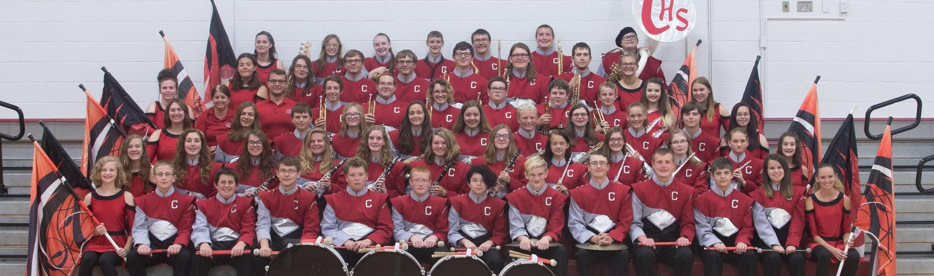 Central High School Marching Band