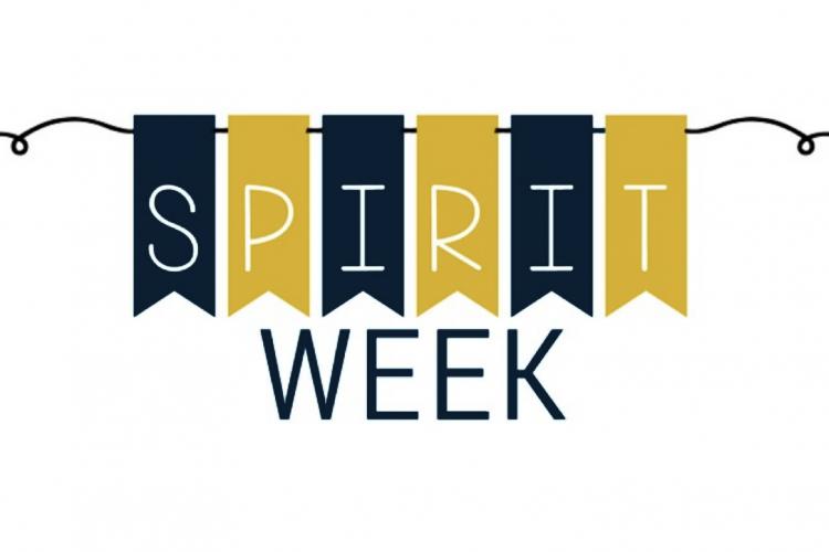 FREE Spring Spirit Week Thumbnail Image