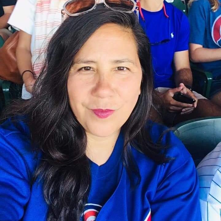 Raquel Acosta's Profile Photo