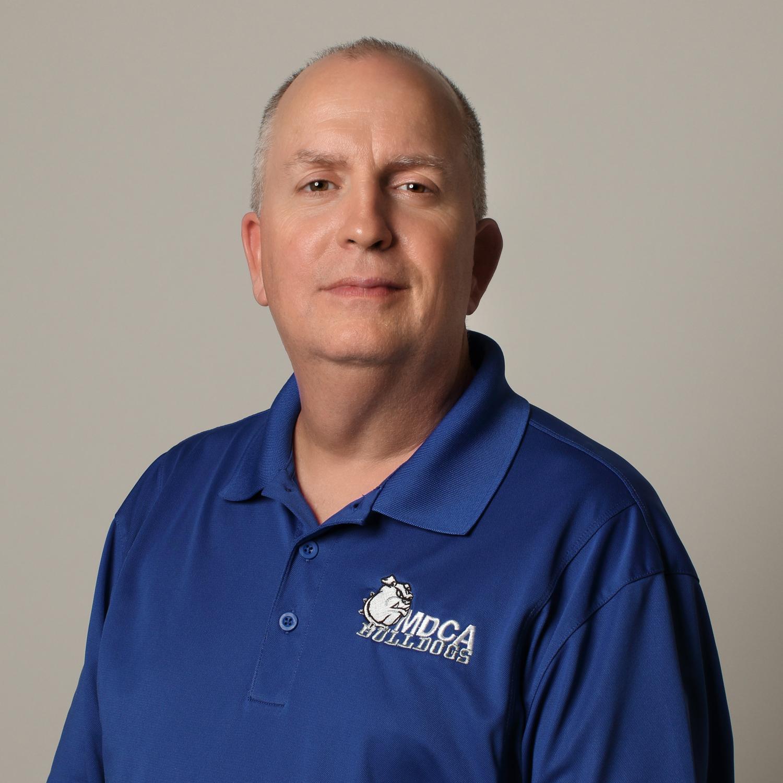 Doug Horton's Profile Photo