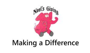 Noel giving logo