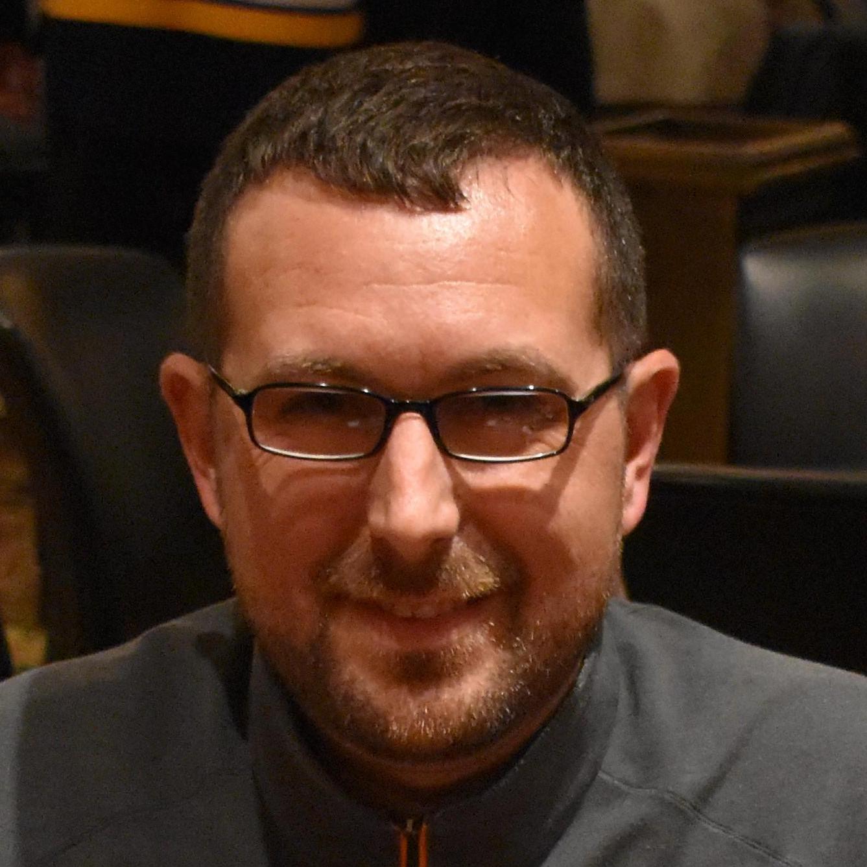 Richard Bolden's Profile Photo