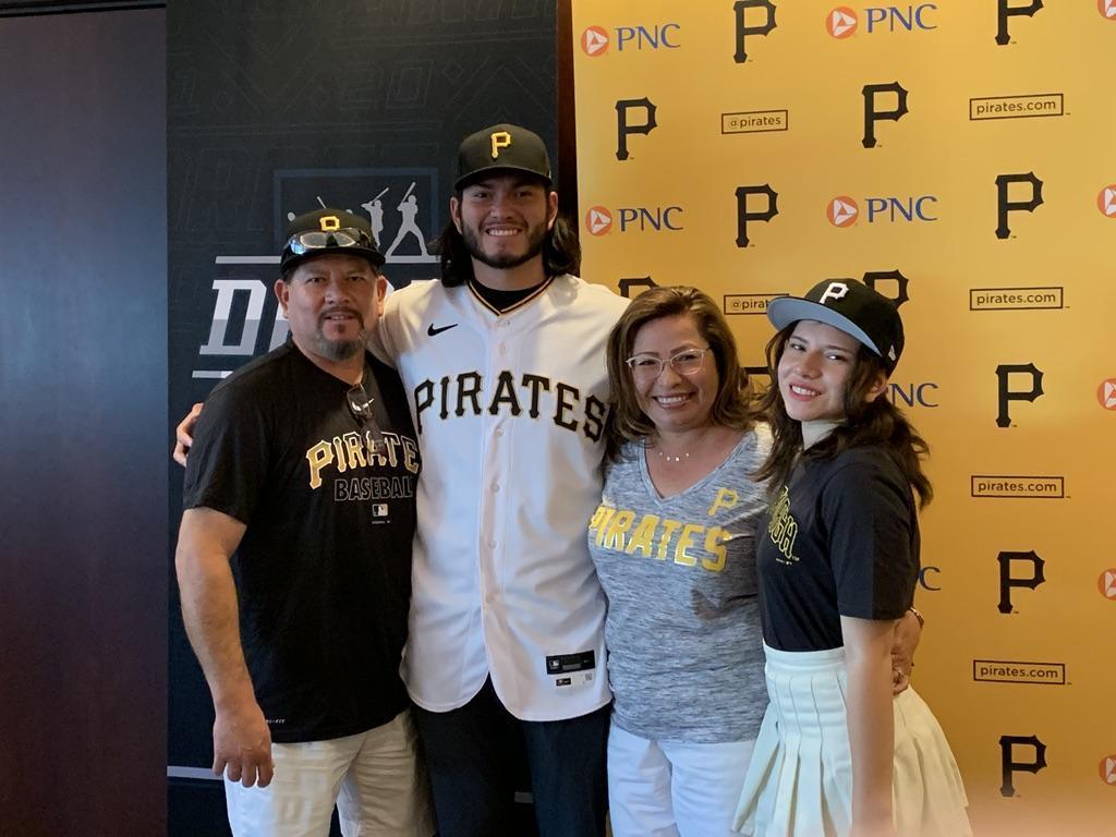 Go Pirates!