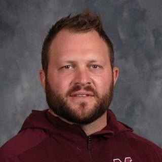 Brad Blauvelt's Profile Photo
