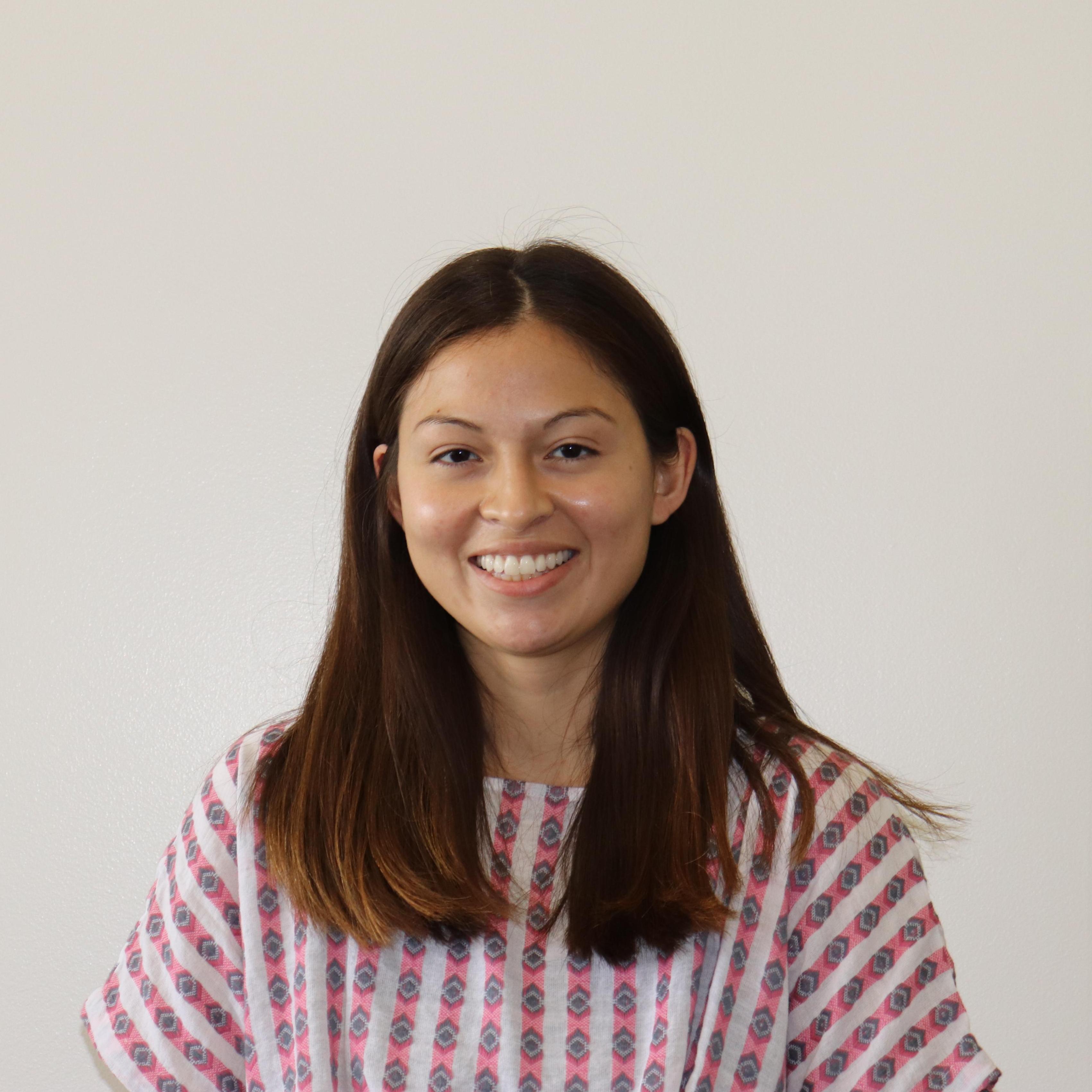 Cesia Guzman's Profile Photo