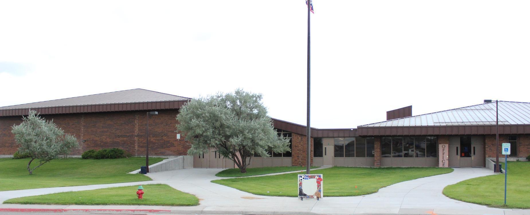 Douglas Middle School