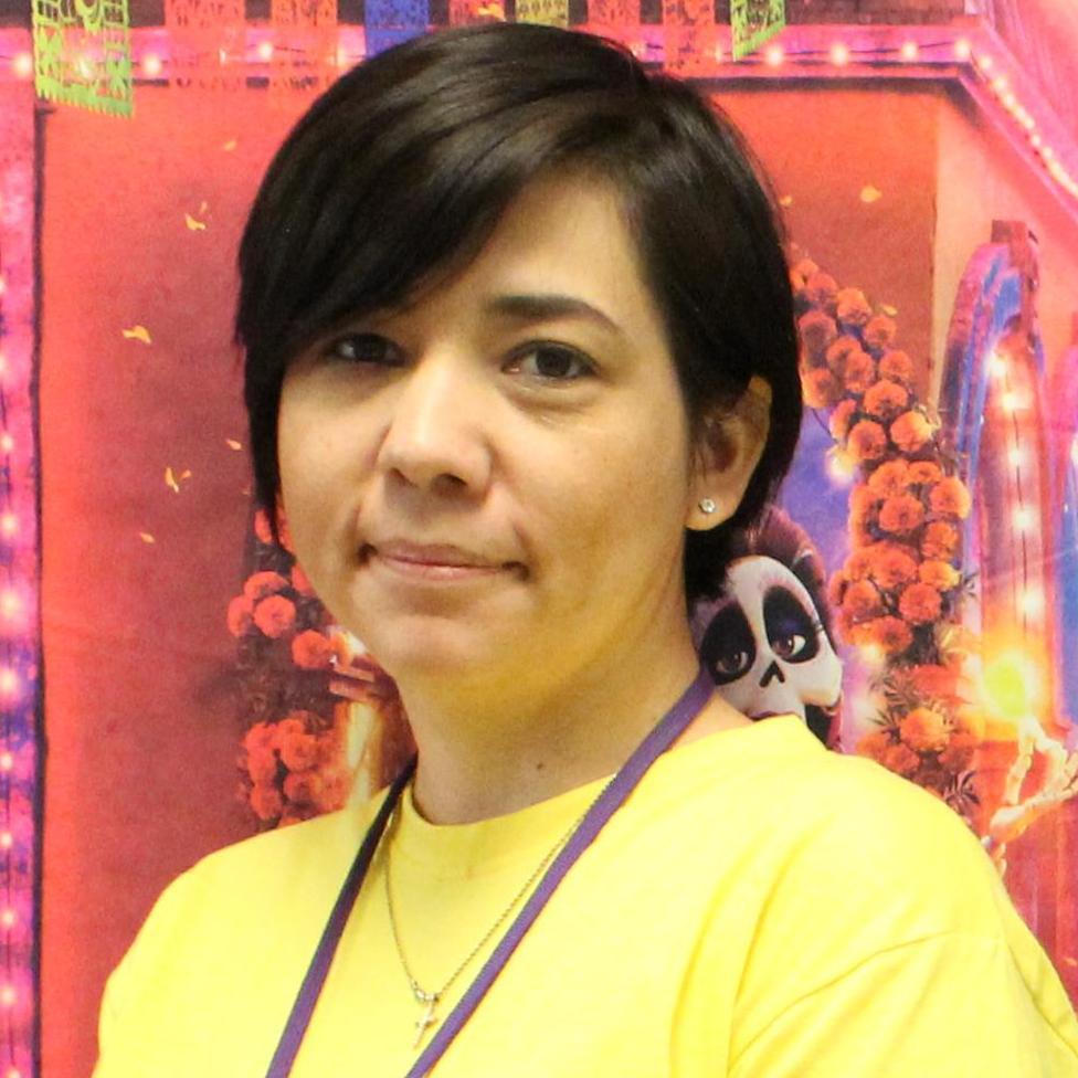 Laura Resendez's Profile Photo