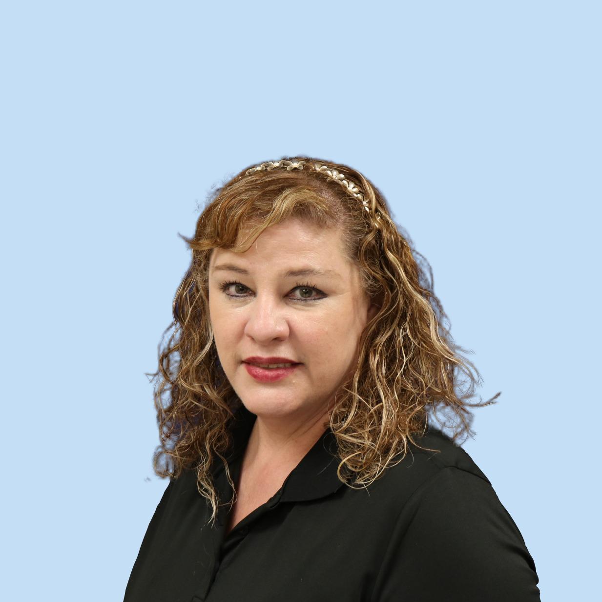 Judith Leyva's Profile Photo