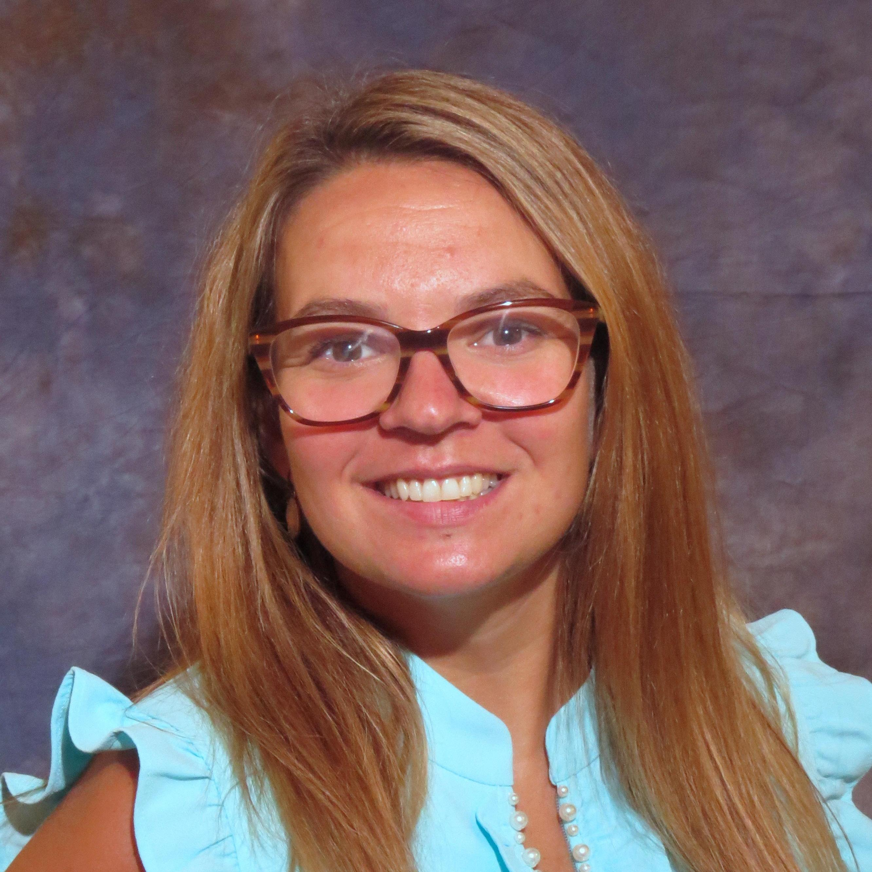 Jenna Vaughn's Profile Photo