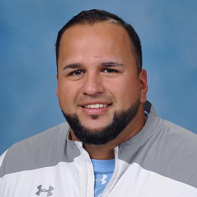 Jonathan Paez's Profile Photo