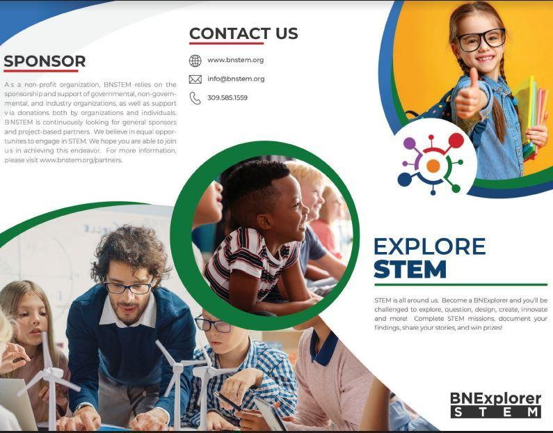 Bloomington Normal STEM Initiative Featured Photo