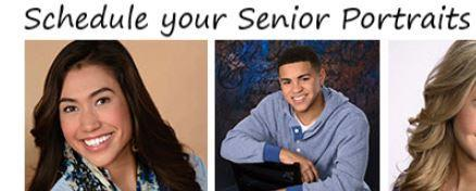 Class of 2021.... Senior Portraits are here!! Featured Photo