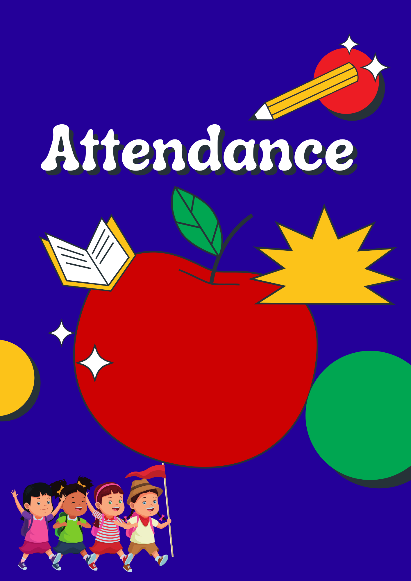 Virtual Attendance Policy