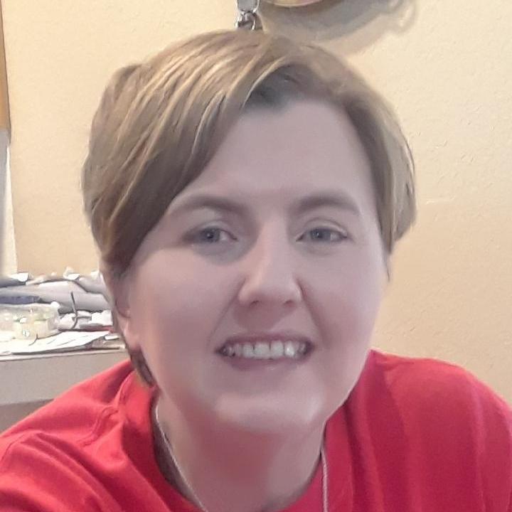 Alisha Jarvis's Profile Photo
